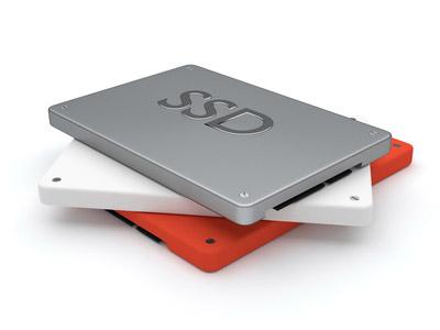 SSD Festplatten, schnell, robust und stromsparend